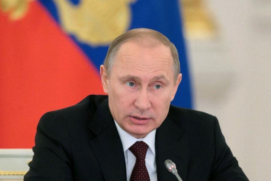 Инфляция в РФ в нынешнем 2016 будет меньшей за25 лет— Путин