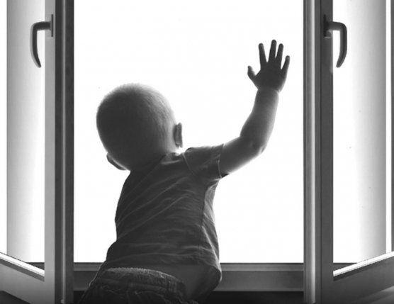 Из-за частого падения детей поменялся ГОСТ наокна