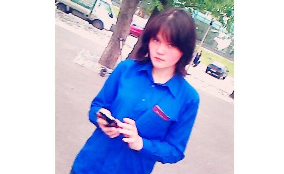 ВУфе разыскивают 19-летнюю Ангелину Козлову