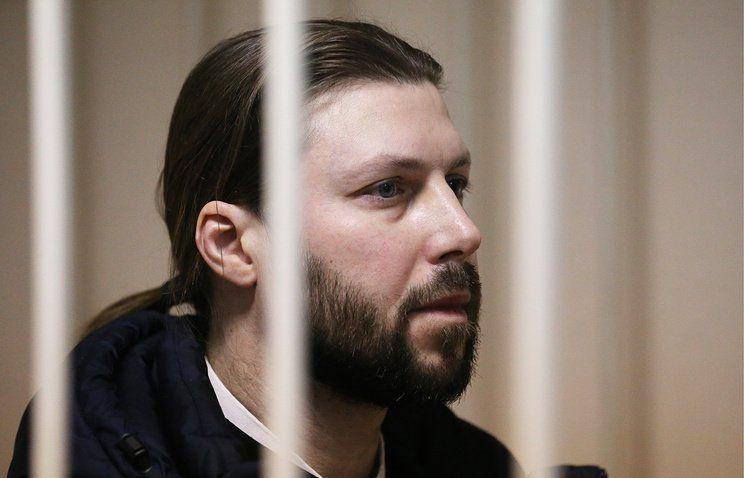 Грозовского признали виновным впедофилии иприговорили к14 годам колонии