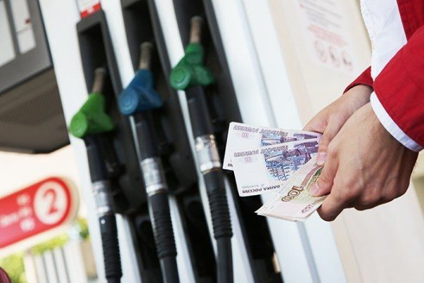 ВБашкирии вновь увеличились цены набензин