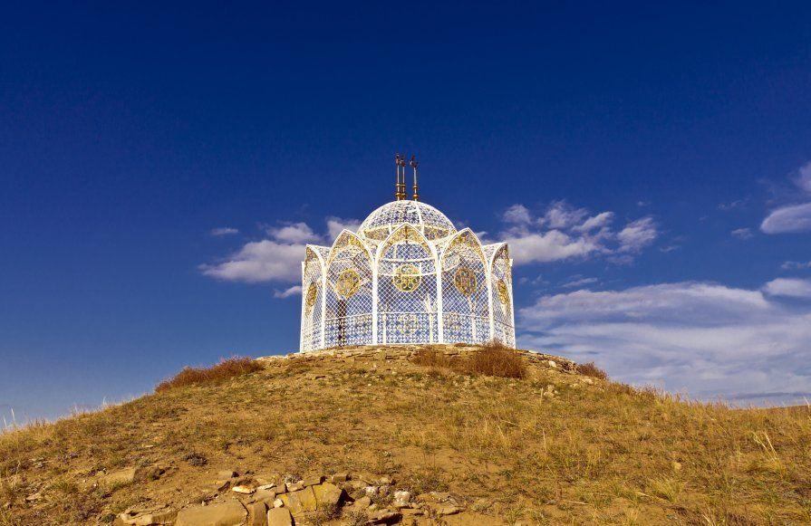 Семь святых мест Башкирии для паломничества