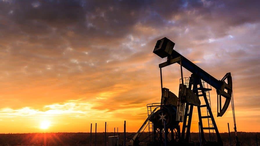 Чем грозит заморозка добычи нефти индикатор среднедневных диапазонов форекс