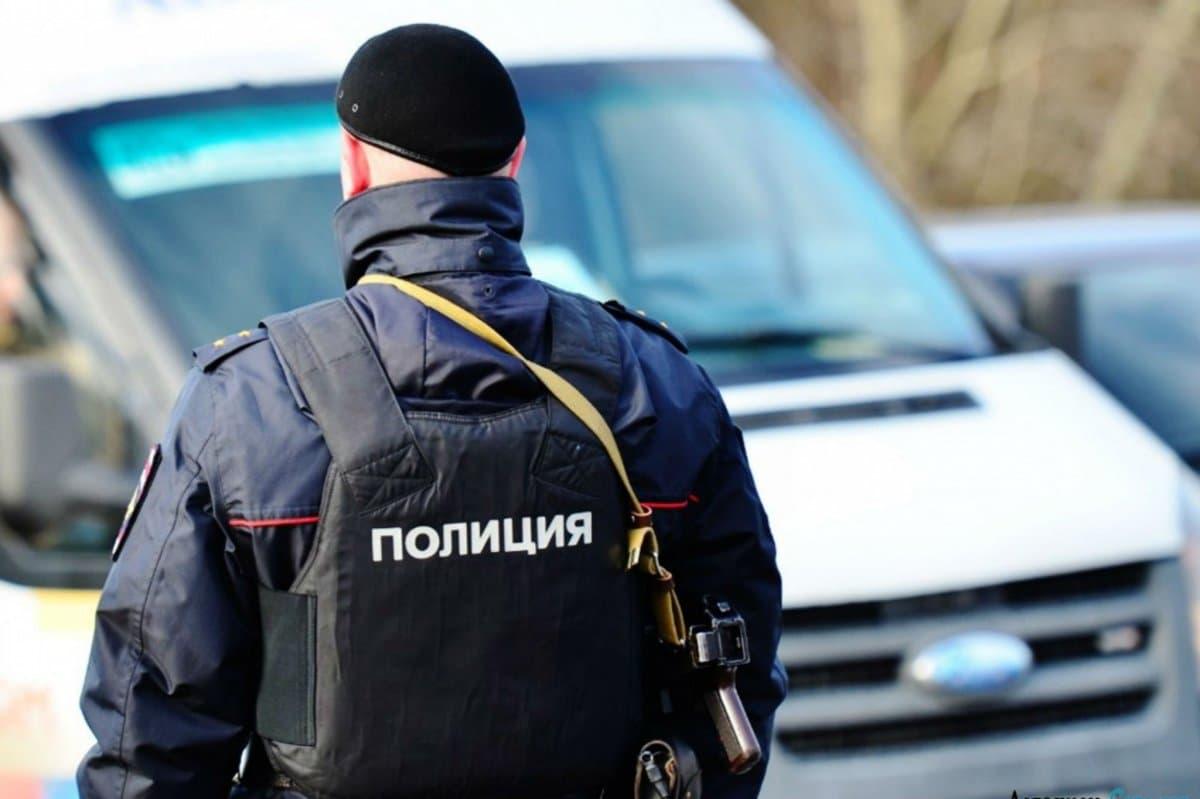 В столицеРФ эвакуировали Государственную думу, два департамента ирайонные управы