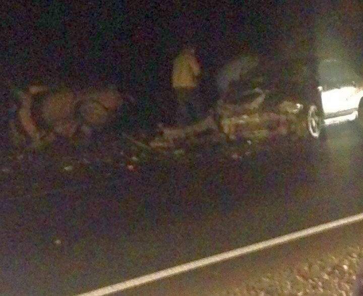 ВБашкирии «ВАЗ» навстречке влетел в«Honda», один человек умер