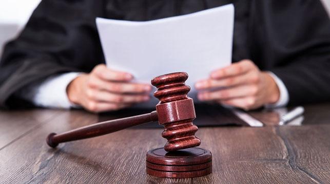 Суд заочно арестовал фигуранта «списка Титова» после его публикации