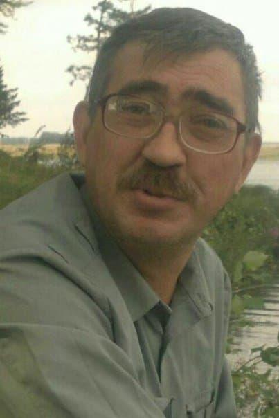 Пропавший Ильдус Аминев найден в пригороде Уфы