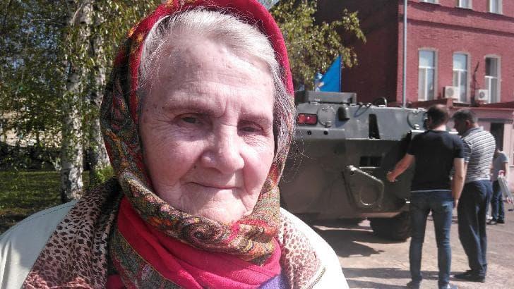 «Сестренка умерла на моем плече». Истории из Госпиталя ветеранов войн в Уфе