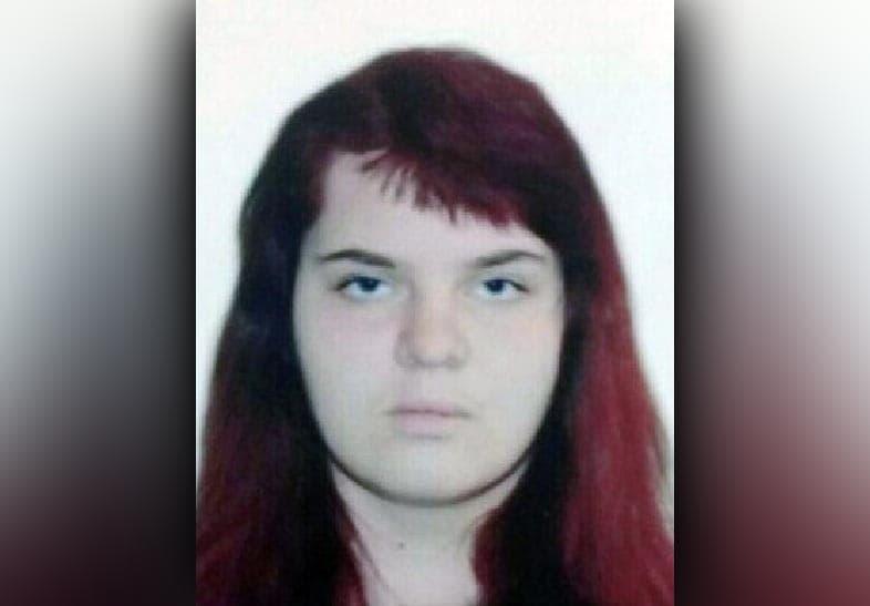 В Уфе пропала без вести 14-летняя Полина Горбик