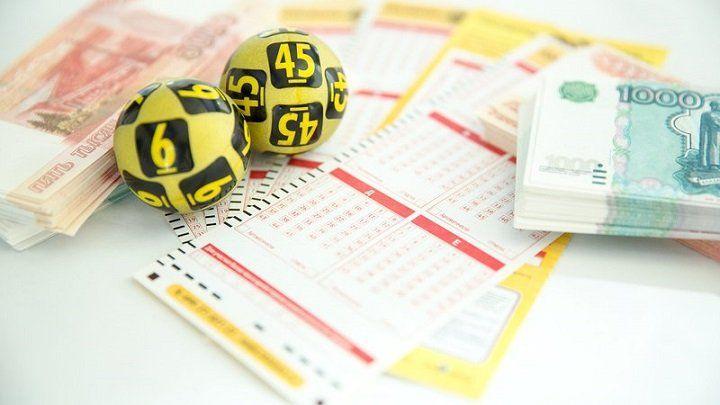 ВУфе мужина одержал победу в«Гослото» неменее 26 млн.