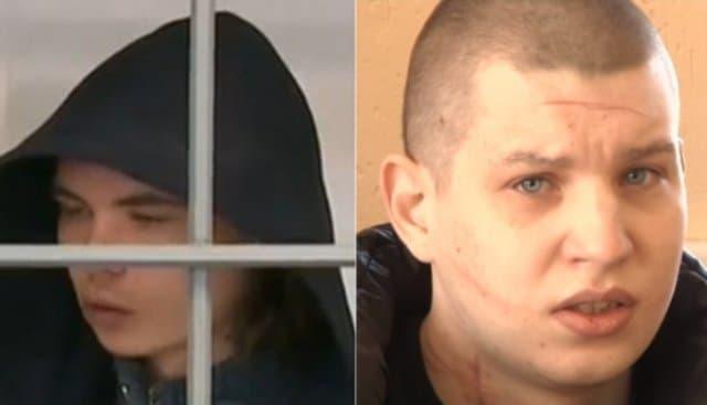 Сергей Букаев, который убил 5 человек вКумертау, получил очередное наказание