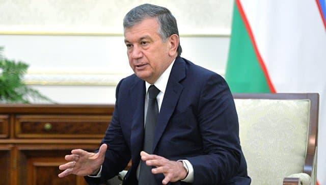 Парламент Узбекистана решит вопрос опреемнике Каримова 8сентября