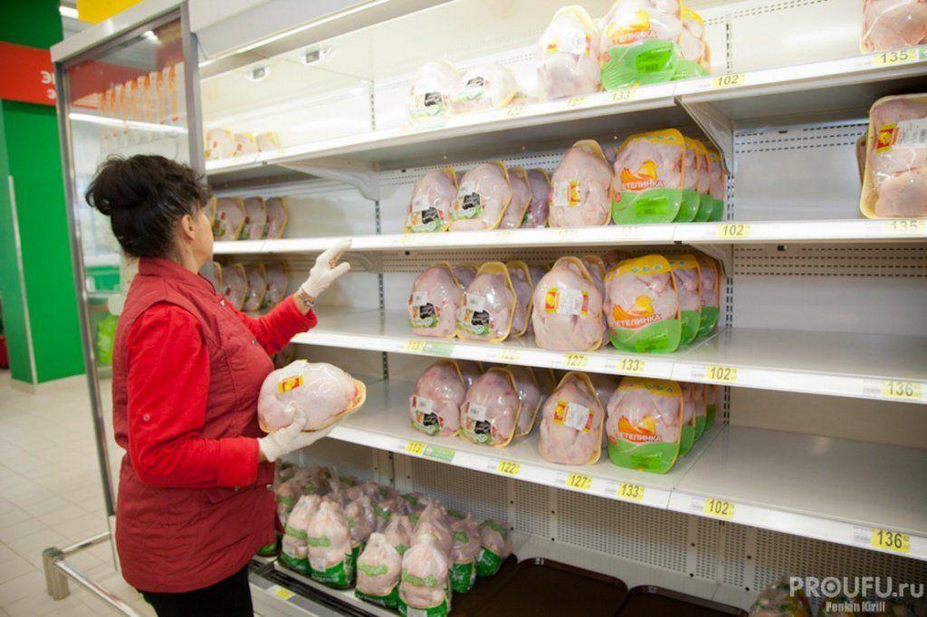 В Башкирии подорожали яйца, картофель и сыр