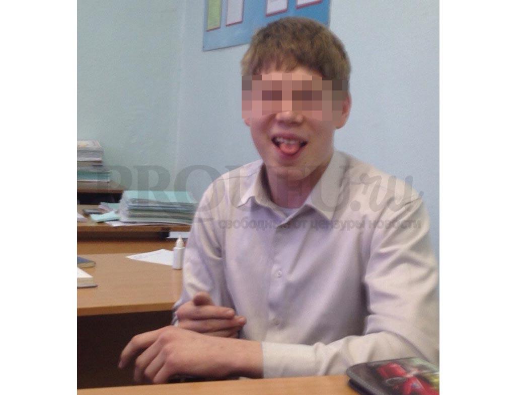 Уфимский ребенок, изрезавший 2-х продавщиц, признан невменяемым