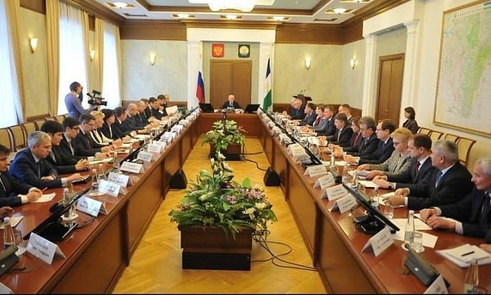 Руководство одобрило Стратегию развития Башкирии до 2030-ого года