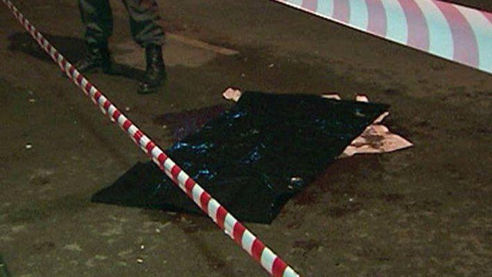 В Уфе обнаружен труп мужчины с телесными повреждениями