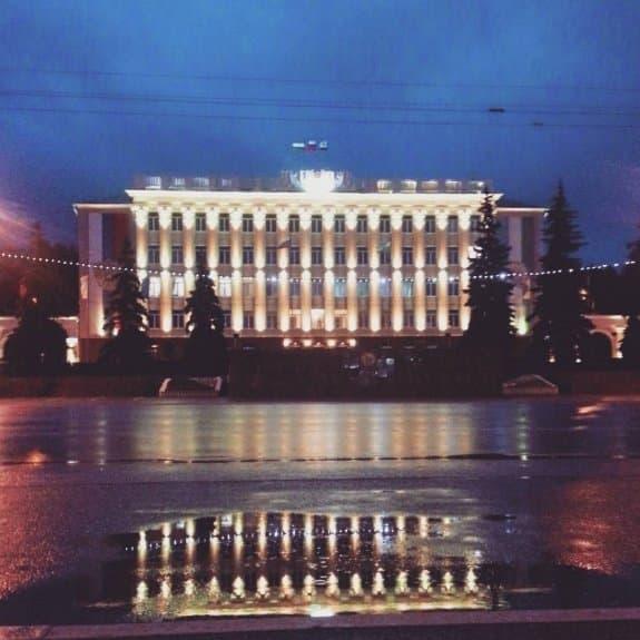 Власти Уфы иПскова подписали соглашение осотрудничестве