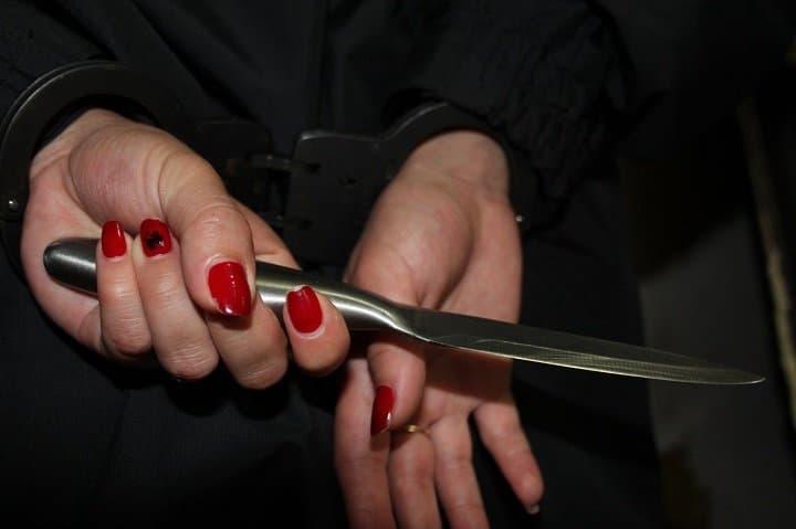 ВБашкирии женщина зарезала мужчину, захотевшего интимной близости