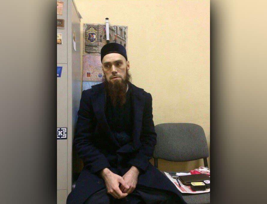 Предполагаемый исполнитель теракта в северной столице получил российское гражданство в15 лет