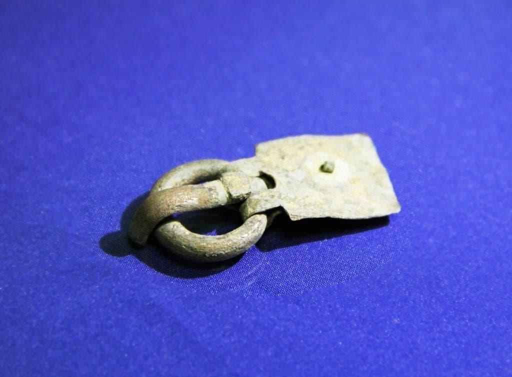 ВУфе археологи отыскали украшения эпохи Средневековья