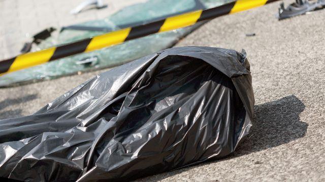 Мужское тело стремя огнестрельными ранениями обнаружили вУфе