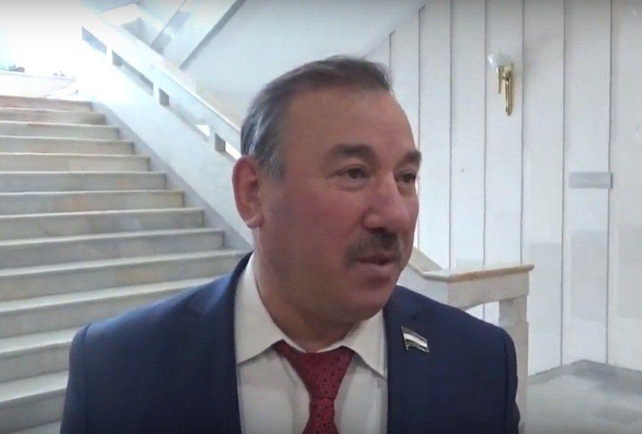 Главный адвокат Башкирии остался без диссертации