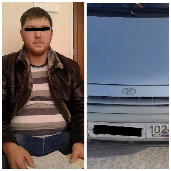 ВБашкирии задержали мужчину, виновного всмертельной трагедии