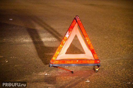 ВБашкирии натрассе 57-летний мужчина умер под колесами «Лады»