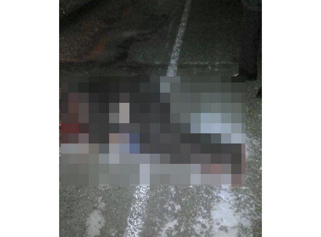 ВБашкирии неизвестный автомобиль сбил бомжа