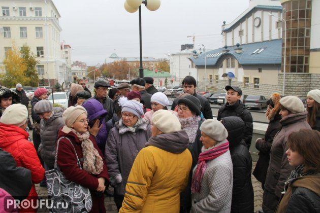 В Российской Федерации возросло число жителей, предпочитающих личное благополучие величию страны