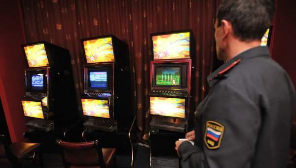 Игровые автоматы все игры