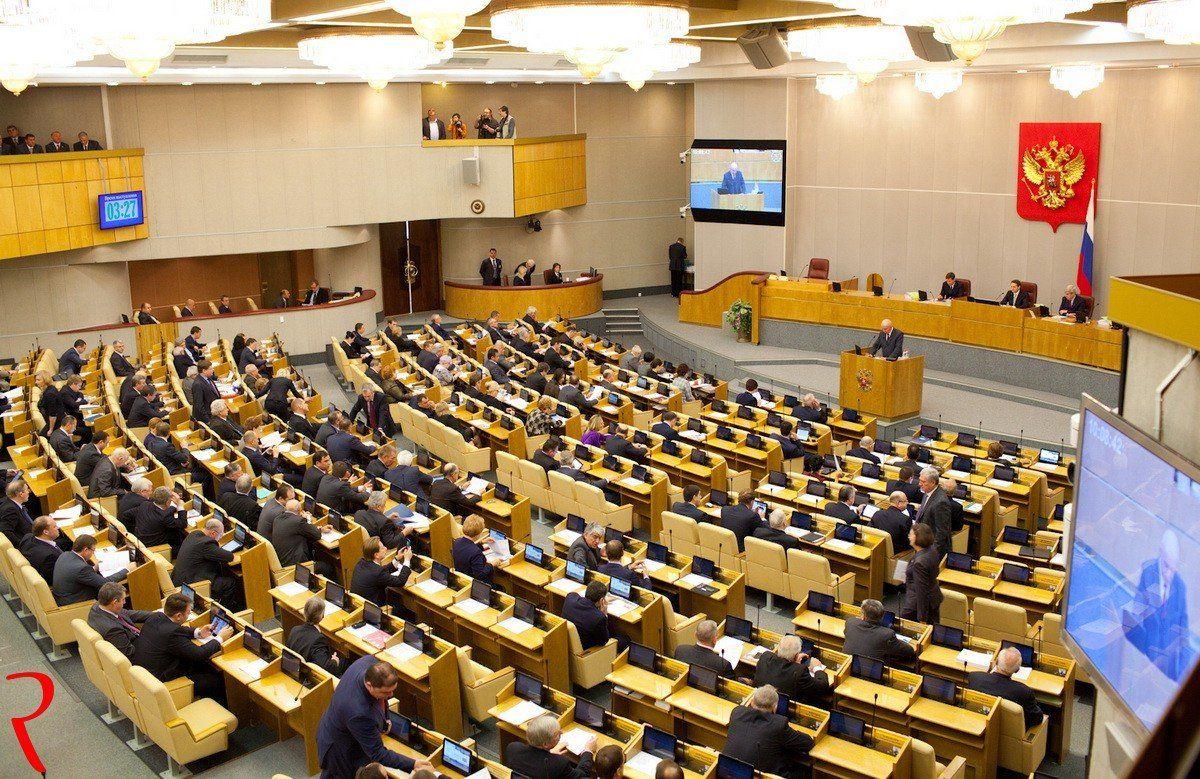 Жители России назвали самые необходимые стране законы