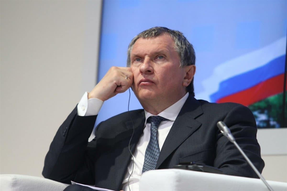 Сечин попросил В.Путина увидеться сучастниками сделки по закупке Роснефти