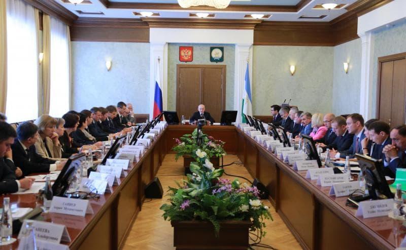 Ильяс Муниров назначен заместителем премьера руководства Республики Башкортостан