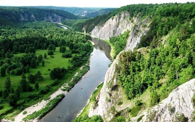ВБашкирии следующий год будет посвящён экологии иособо охраняемым территориям