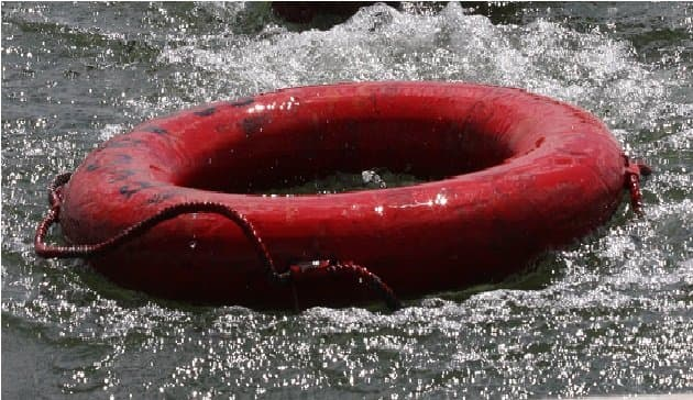 ВБашкирии отец спас тонущего меньшего сына, старший потонул