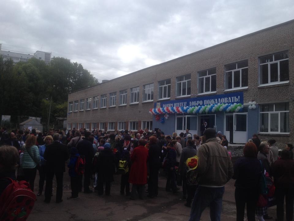 ВБашкирии 8-летняя школьница упала воткрытый люк