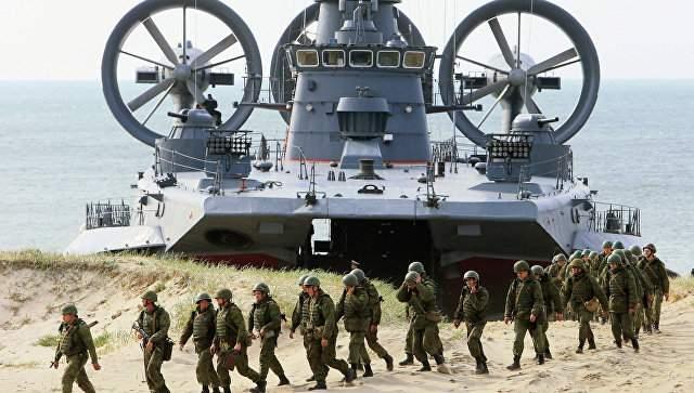 Путин поручил провести масштабную проверку боеготовности