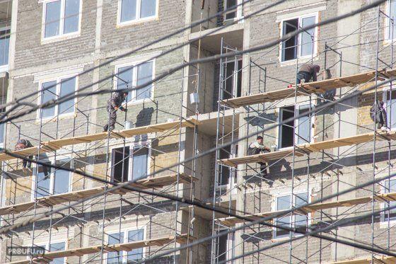 ВЛенинском районе Уфы появится многоквартирный дом сапарт-отелем