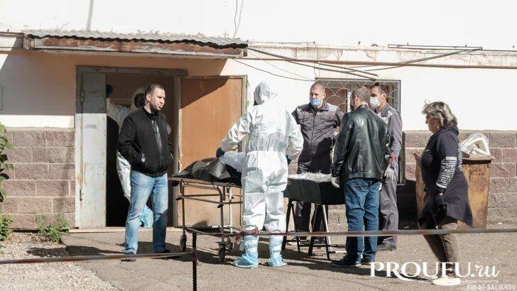 Экс-советник Росстата заявил, что в Башкирии реальное число смертей от кронавируса может превышать 3700