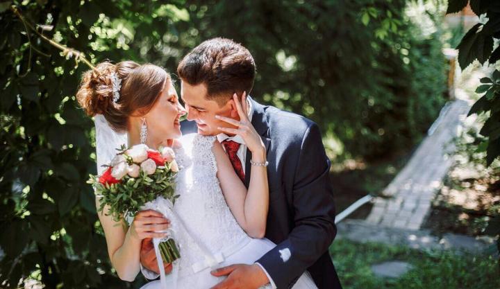 Во сколько в среднем обходится свадьба