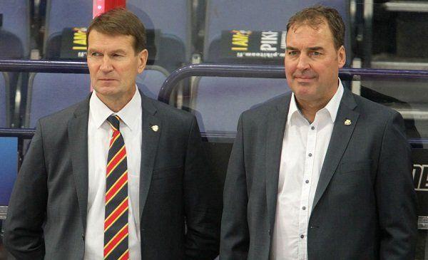 Новый главный тренер «Салавата Юлаева» прилетел вУфу