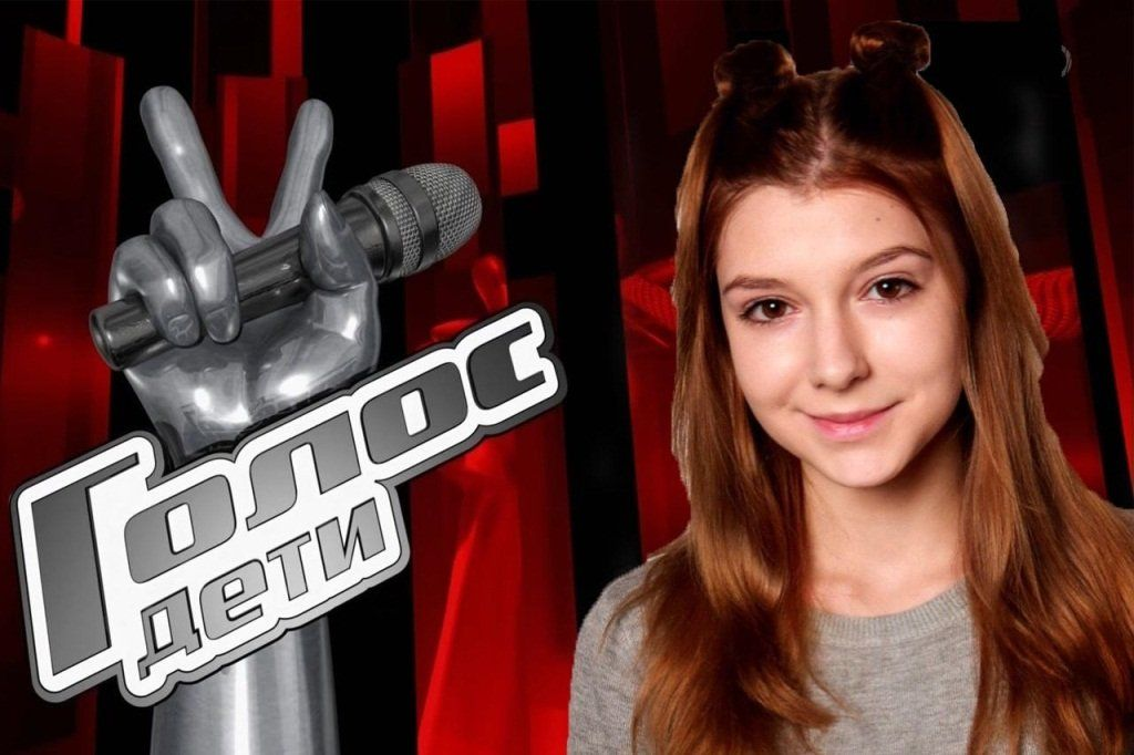 Молодая уфимка готова поразить жюри шоу «Голос.Дети»