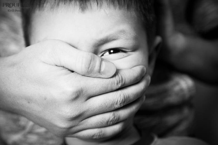 Мать изБашкирии выкрала детей умужа, который увез ихвГерманию