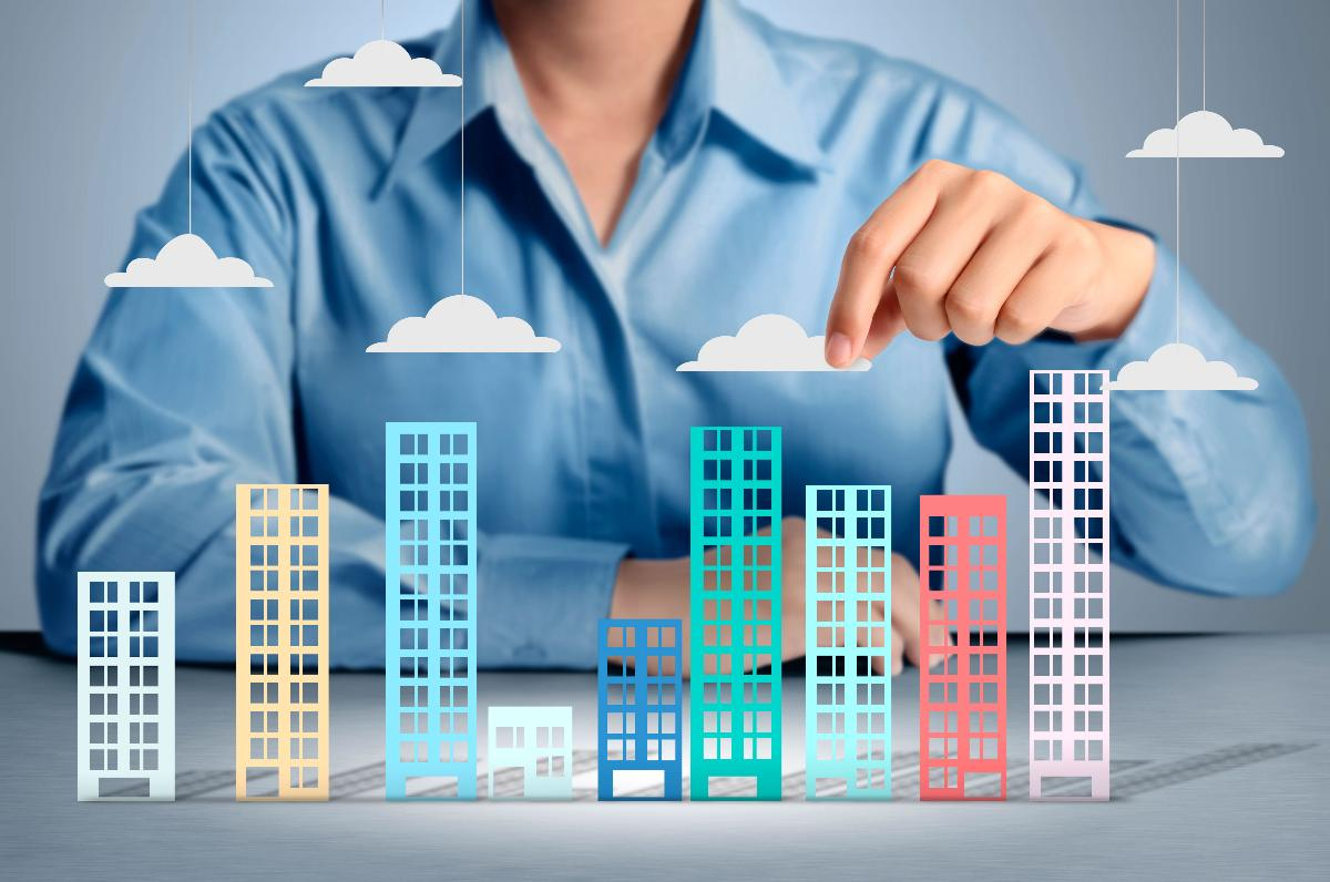 Уфимский бизнес-центр обновленного поколения «Территория 3000» вошел вчисло основных проектов Башкирии