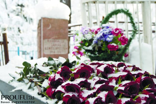 ВУфе наЮжном кладбище «кончились места»