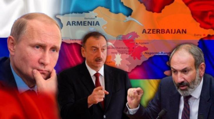 Война в Карабахе приостановлена. Кто победил в Закавказье
