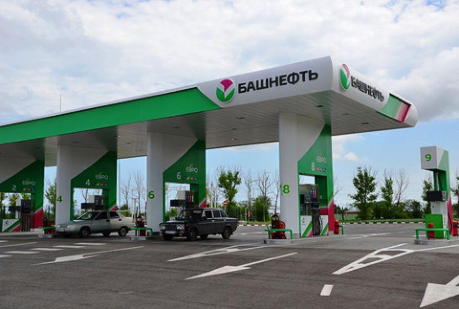 ВБашкирии бензин опять вырос вцене