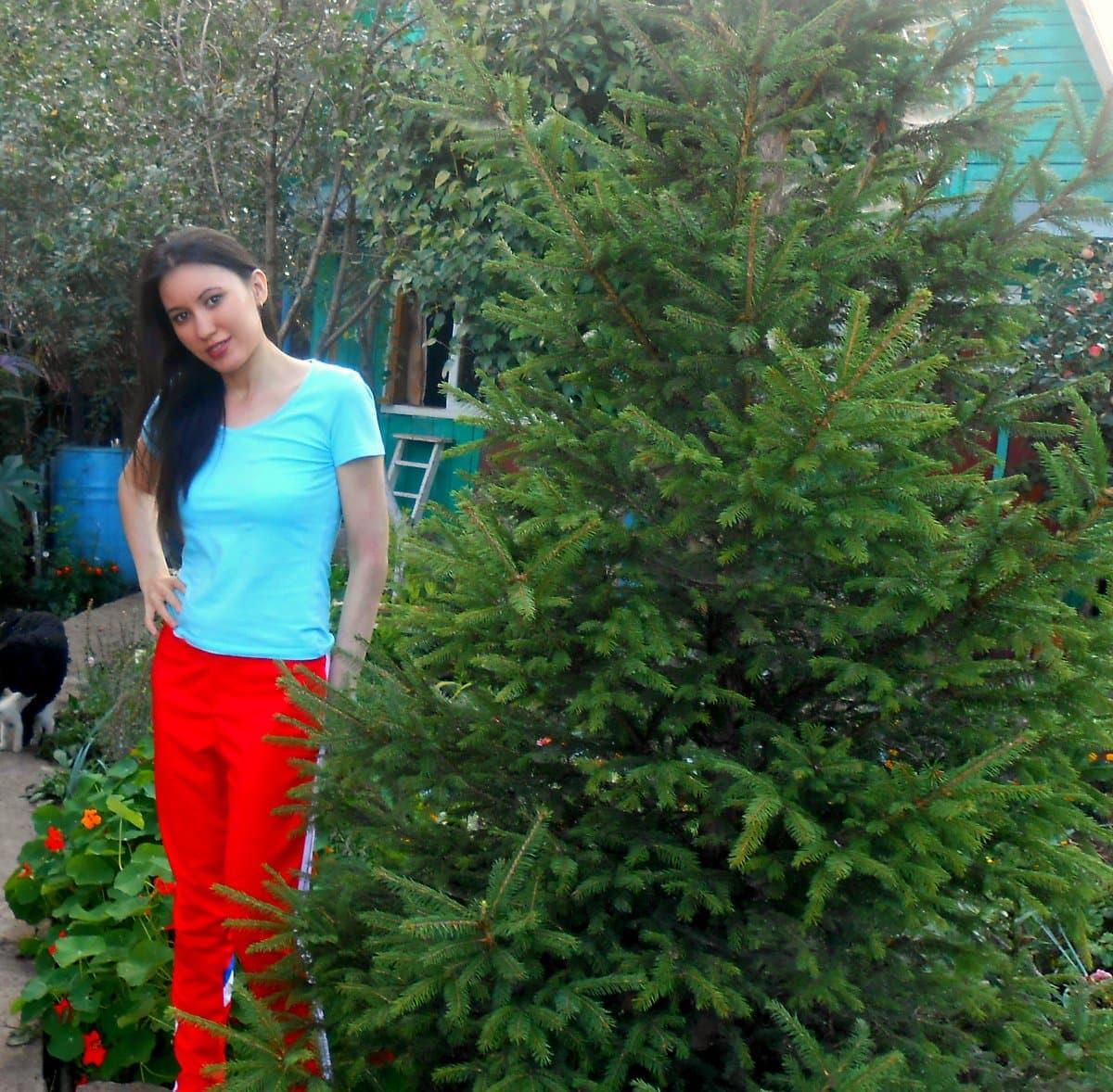 «В один миг я потеряла все». Веронике Ивановой из Дуванского района нужна помощь!