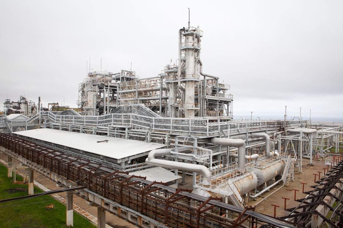 В Уфе на заводе Башнефти рабочий погиб в цистерне для дизельного топлива